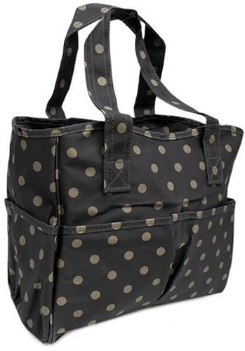 Craft Bag Charcoal Spot
