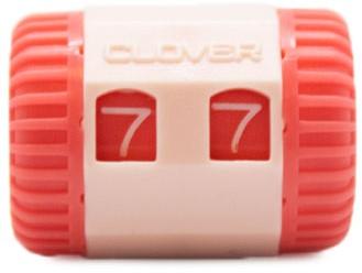 Clover Knitting Register