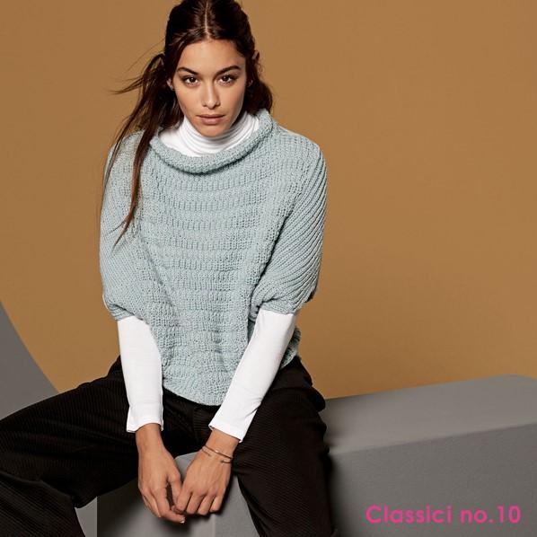 Lana Grossa-Cool Wool Big-Fb Laine Créatif 964 Rouge Foncé 50 g