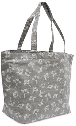 Craft Bag Cow Parsley