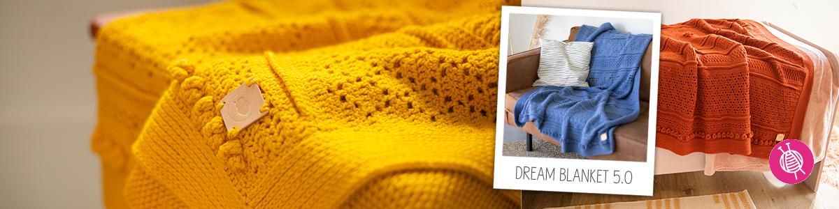 Dream Blanket 5.0