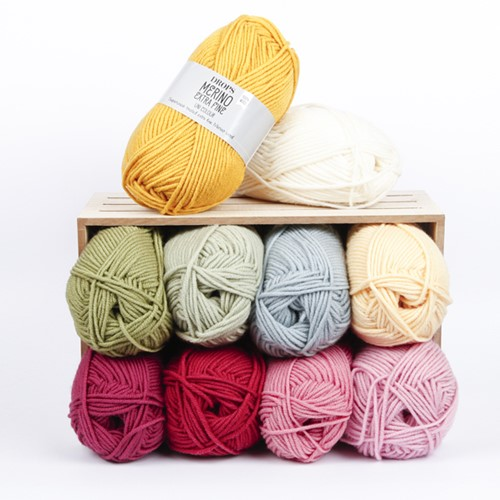 Drops Magic Summer CAL Yarn Kit 3