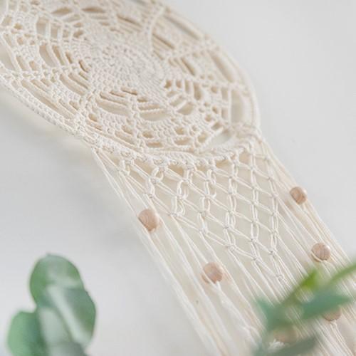 Home-Deco Dream Catcher Crochet Kit 1 Scandinavian