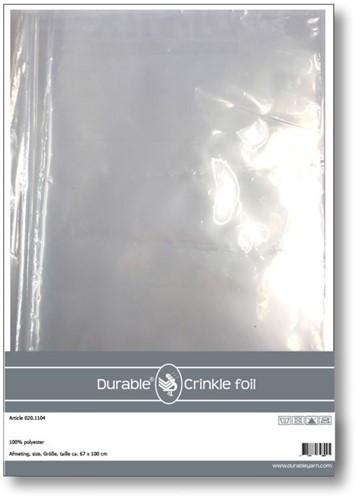 Durable Crinkle Foil 67x100cm