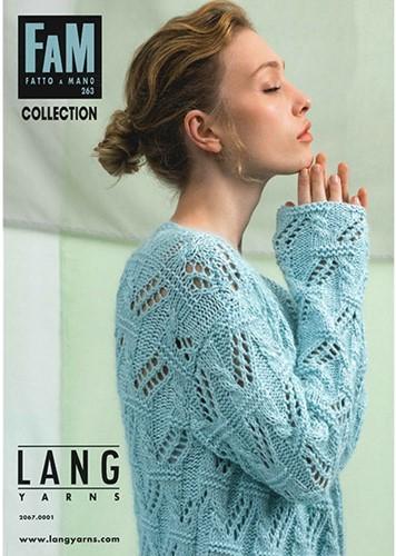 Lang Yarns Fatto a Mano No. 263 Collection