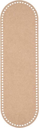 Durable MDF Base 40x12cm