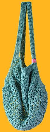 Joly Bag Knitting Kit 5 Riverside