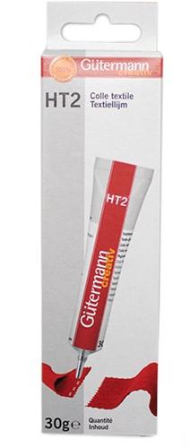 Gütermann Textile Glue HT2 30g