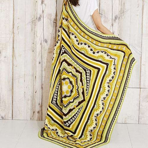 Stylecraft Cosmic CAL Harmony Yarn Kit