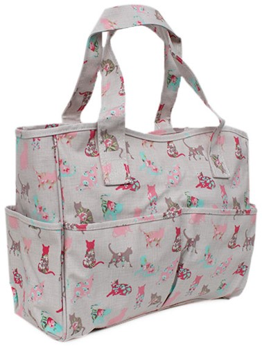 Craft Bag Cats