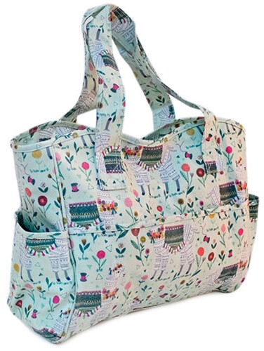 Craft Bag Lama