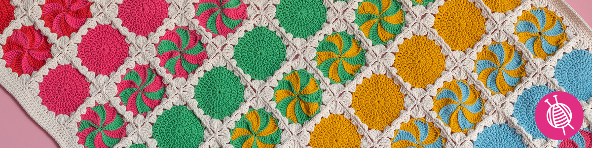 Top 10 Granny Square Crochet Kits and Patterns