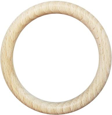 Wooden Rings 10 cm