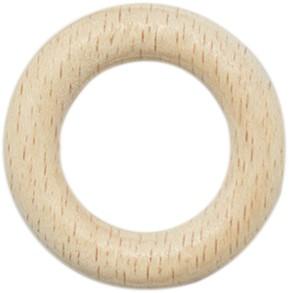 Wooden Rings 3,5 cm