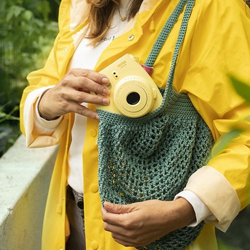 Crochet Pattern Joly Bag