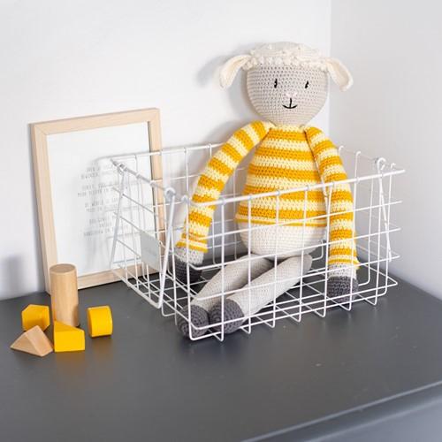 Sheep Sara Crochet Kit