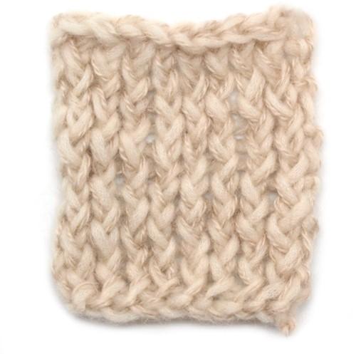 Eli Kids Cardigan Knitting Kit 3 4 Years