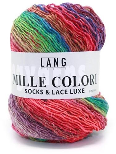 Mille Summer Shawl Crochet Kit 50