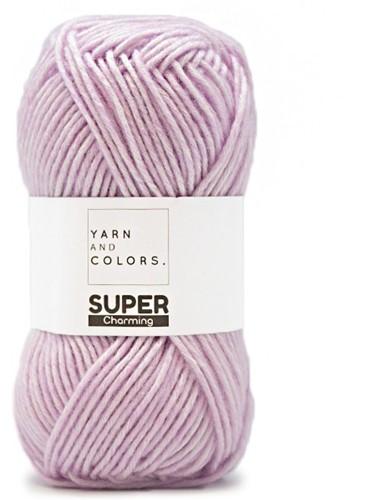 Charming Tulip Blanket Crochet Kit 1