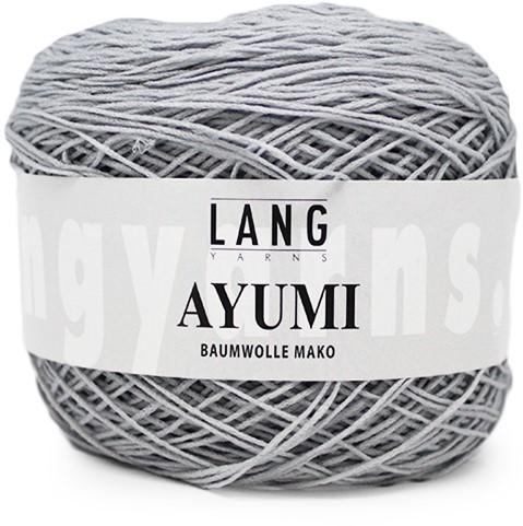 Ayumi Scarf Knit Kit 1