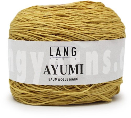 Ayumi Scarf Knit Kit 2