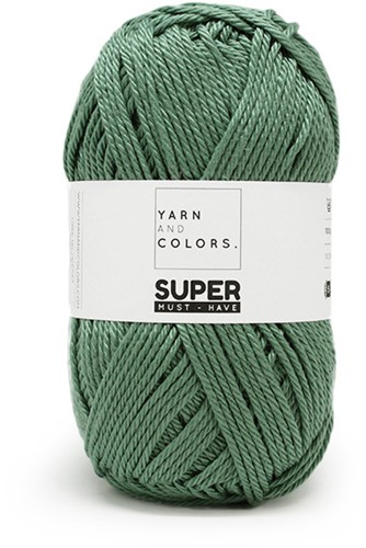Tunisian Smock Stitch Cushion Crochet Kit 3 Aventurine