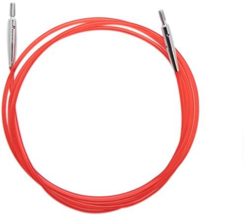 KnitPro Interchangeable Cable Coloured 100cm