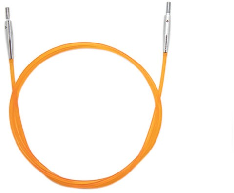 KnitPro Interchangeable Cable Coloured 80cm
