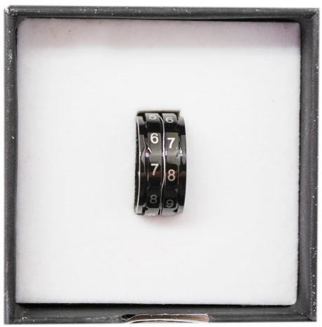 KnitPro Row Counter Ring 7