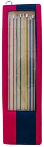 KnitPro Zing Knitting Needles Set 40 cm