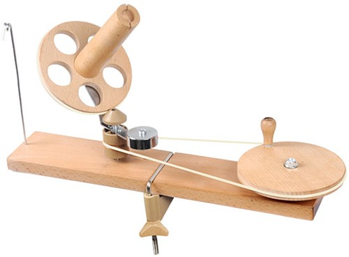 KnitPro Natural Mega Ball Winder