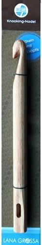Lana Grossa Knooking Needle 8mm