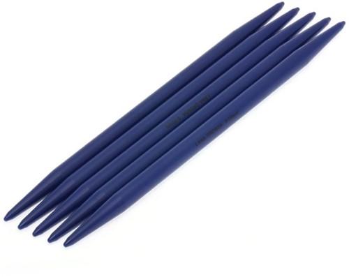 Lana Grossa 20 cm plastic double pointed needles 9mm