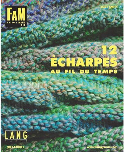 Lang Yarns Fatto a Mano No.210 Luce Smits