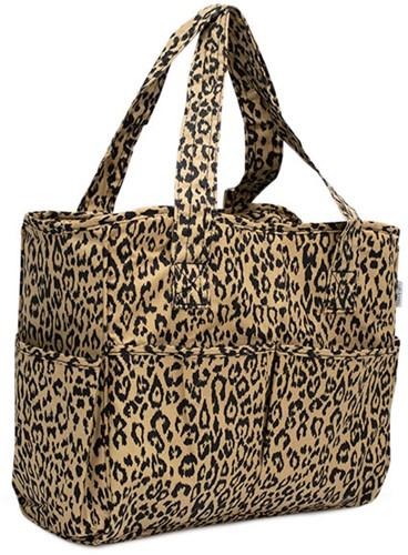 Craft Bag Leopard