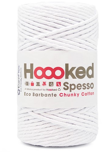 Hoooked Spesso Chunky Cotton 200 Lotus
