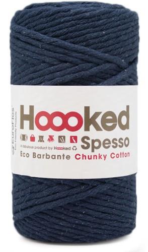 Hoooked Spesso Chunky Cotton 904 Marine