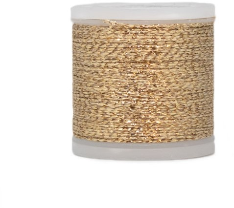 Rico Sticktwist Embroidery Floss Metallic 50m 921 Gold