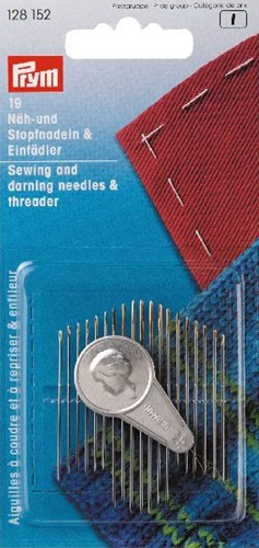 Prym sewing and darning needles