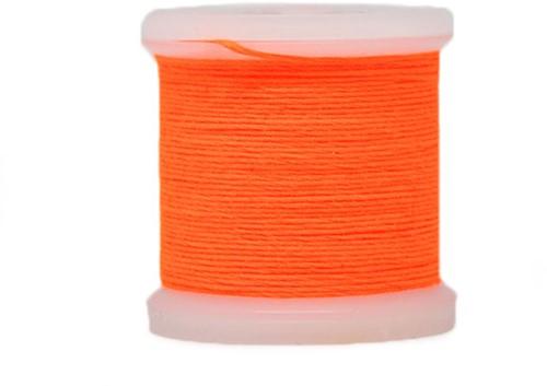 Rico Sticktwist Borduurgaren Neon 20m 951 Orange