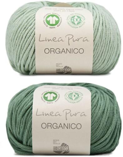 Baby Blanket Tunisian Crochet Kit 1