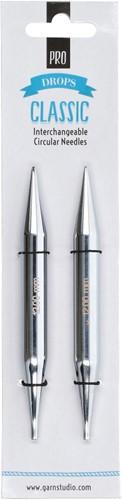 Drops Pro Classic Interchangeable Needle Tips 12.0 mm