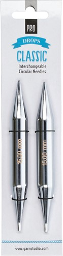 Drops Pro Classic Interchangeable Needle Tips 15.0 mm