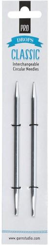 Drops Pro Classic Interchangeable Needle Tips 5.0 mm