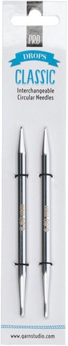 Drops Pro Classic Interchangeable Needle Tips 6.5 mm