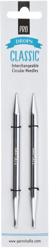 Drops Pro Classic Interchangeable Needle Tips 7.0 mm