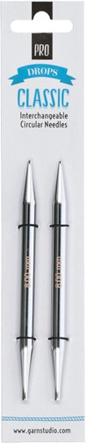 Drops Pro Classic Interchangeable Needle Tips 8.0 mm
