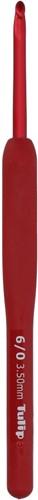 Tulip Etimo Red Crochet Hook 3.50mm