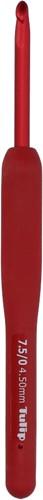 Tulip Etimo Red Crochet Hook 4.50mm