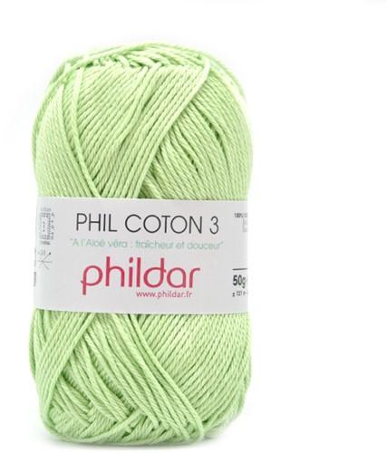 Phildar Phil Coton 3 1012 Anisade